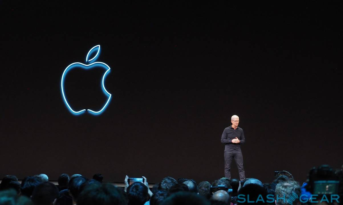 Apple losing its touch?